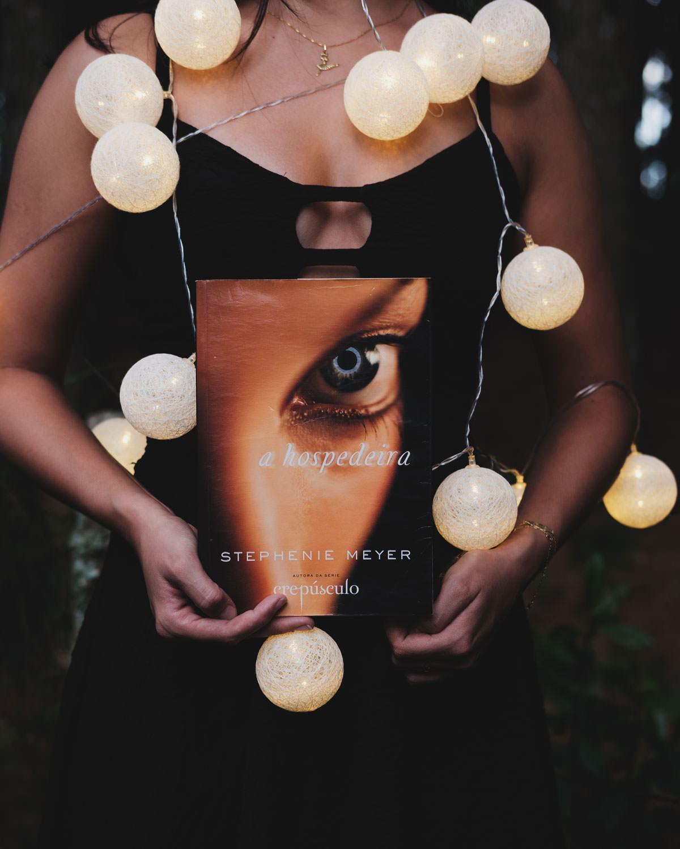 A Hospedeira, Stephanie Meyer