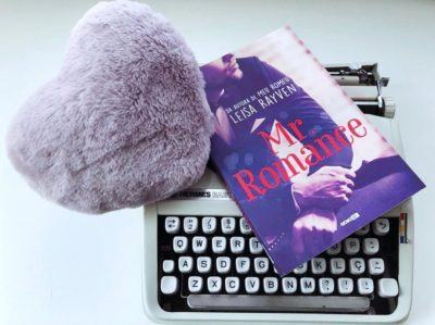 Mr. Romance, de Leisa Rayven. Os Mestres do Amor 1