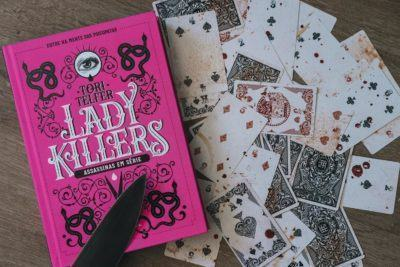 Lady Killers, de Tori Telfer